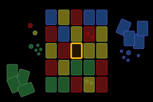 Example game plan